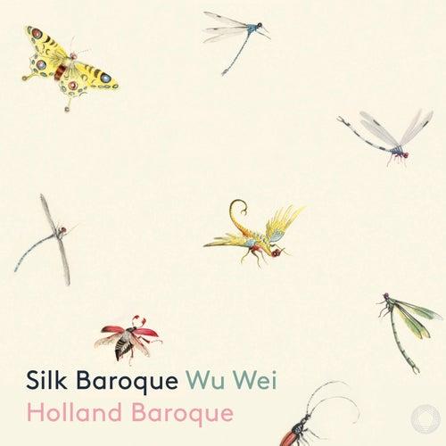 Silk Baroque de Wu Wei