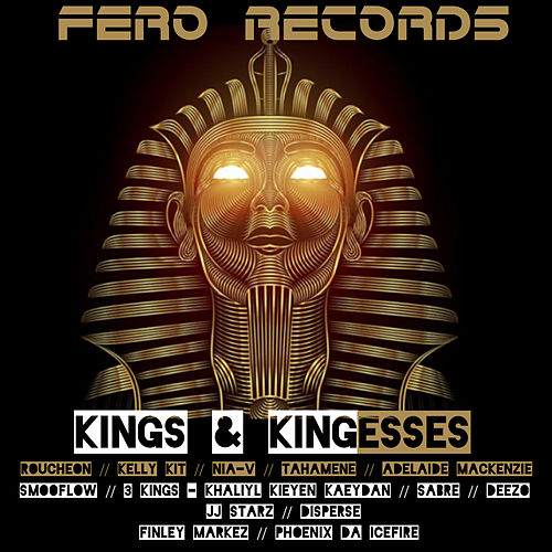 Kings and Kingesses by Various Artists
