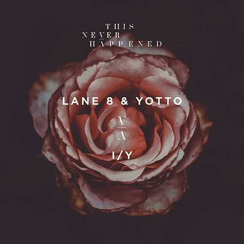 I / Y by Yotto Lane 8
