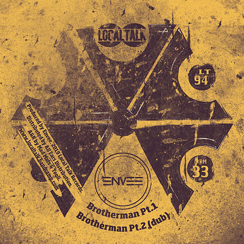 Brotherman - Single von Envee