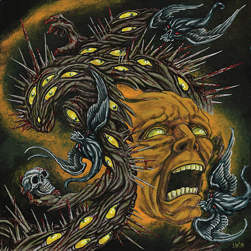 Malignant Domain by Cognizance