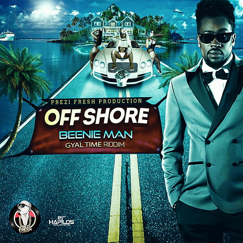 Off Shore by Beenie Man