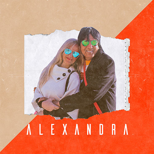 Alexandra de Marciano Inimitável