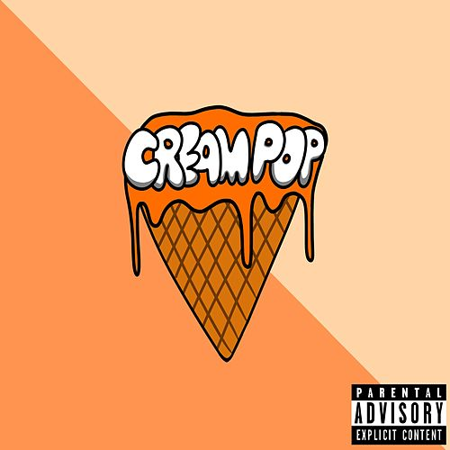 Cream Pop von Lij