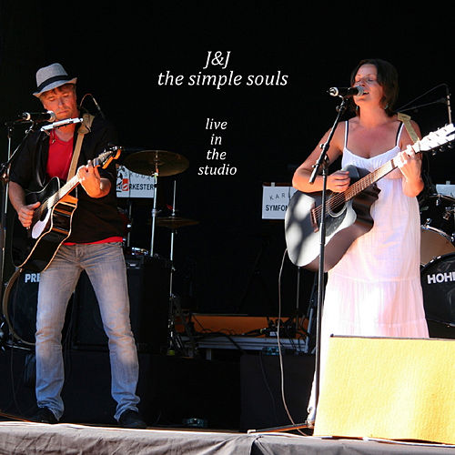 Live In The Studio de J&J the simple souls