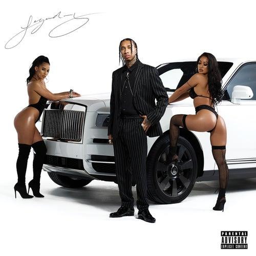 Haute (feat. J Balvin & Chris Brown) von Tyga