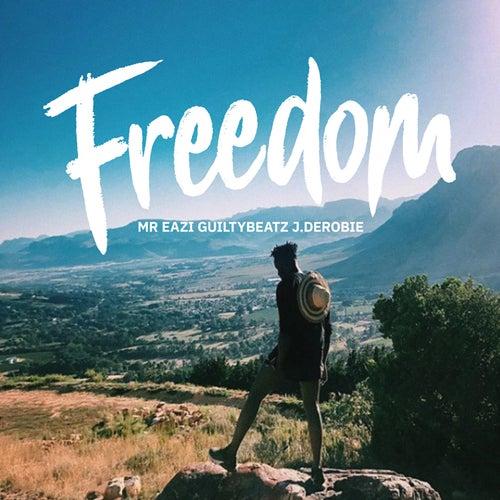 Freedom von Mr Eazi