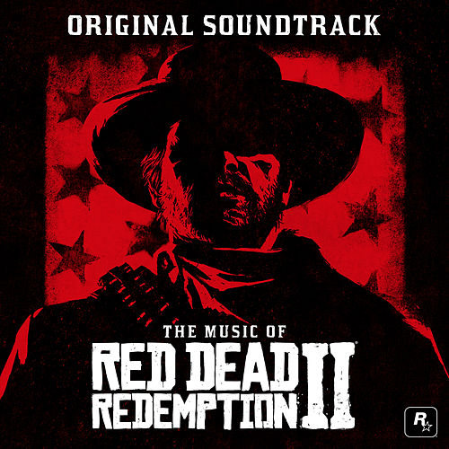 The Music of Red Dead Redemption 2 (Original Soundtrack) by Various Artists