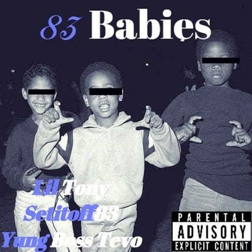83 Babies von 83 Babies