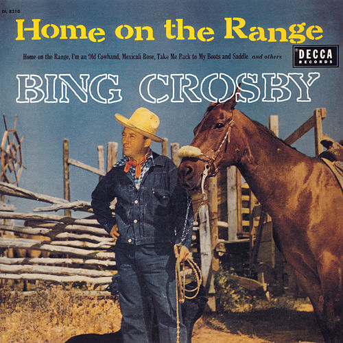 Home On The Range by Unspecified