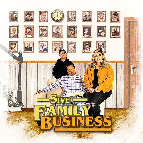 Family Business by 5ive