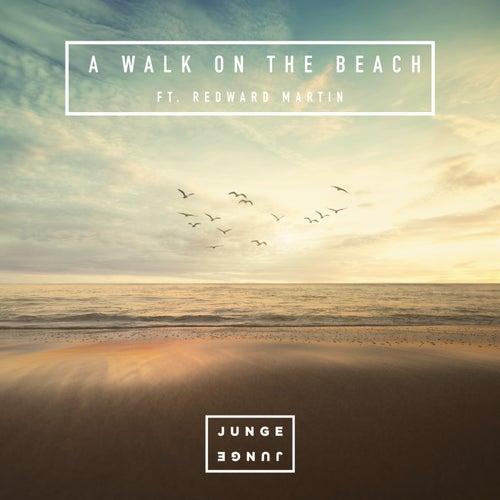 A Walk On The Beach di Junge Junge