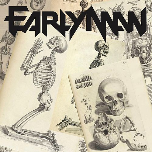 Uninvited by Early Man