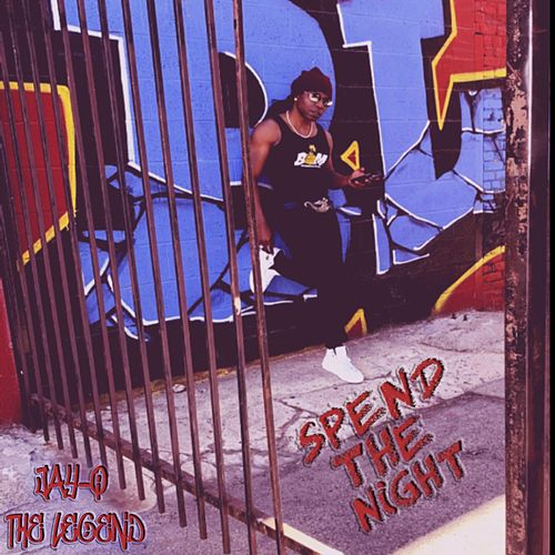 Spend the Night by Jayq the Legend