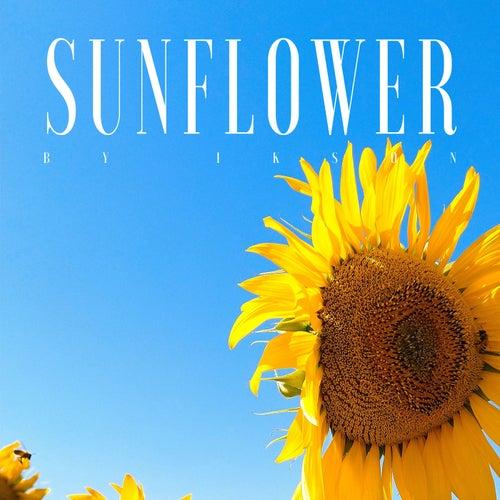 Sunflower von Ikson