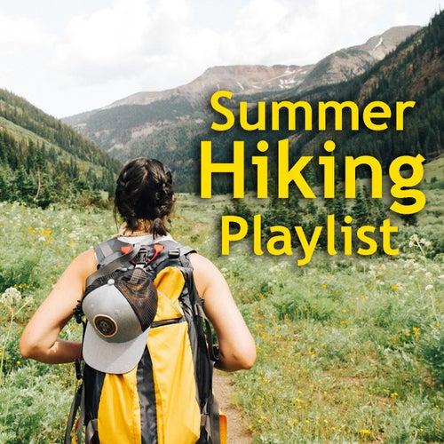 Summer Hiking Playlist de Various Artists