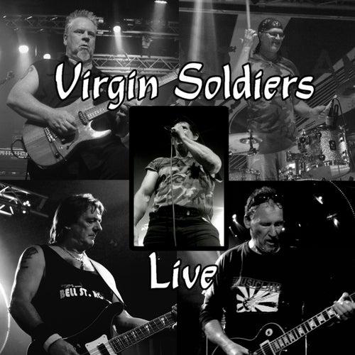 Virgin Soldiers (Live, 2019) von Virgin Soldiers