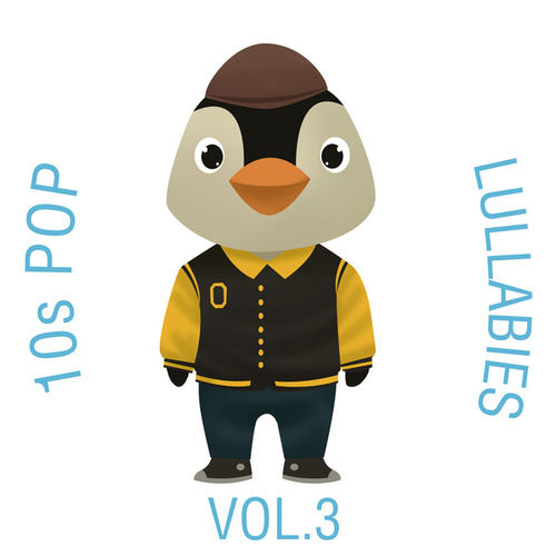 10s Pop Lullabies, Vol. 3 von The Cat and Owl