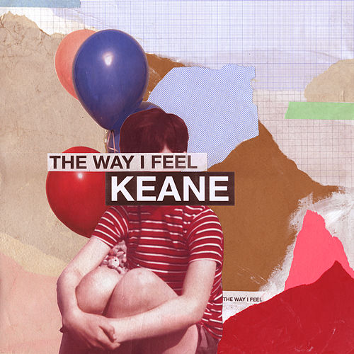 The Way I Feel de Keane