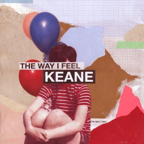 The Way I Feel van Keane