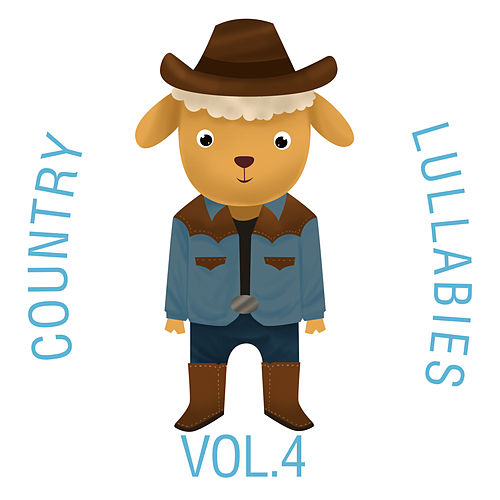 Country Lullabies, Vol. 4 von The Cat and Owl
