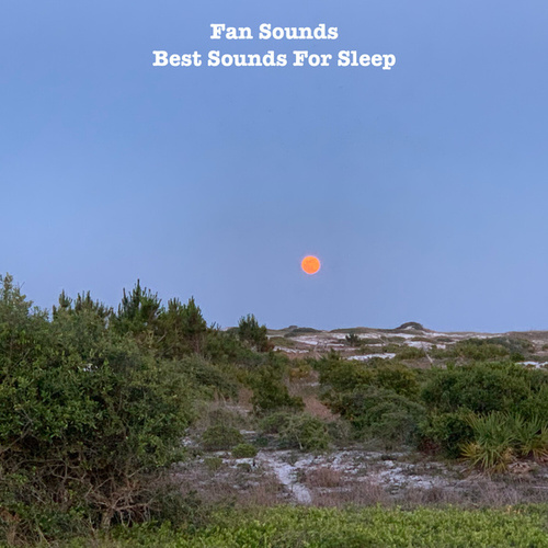 Best Sounds for Sleep by Fan Sounds