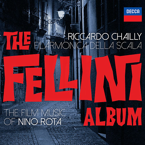 The Fellini Album di Filarmonica della Scala