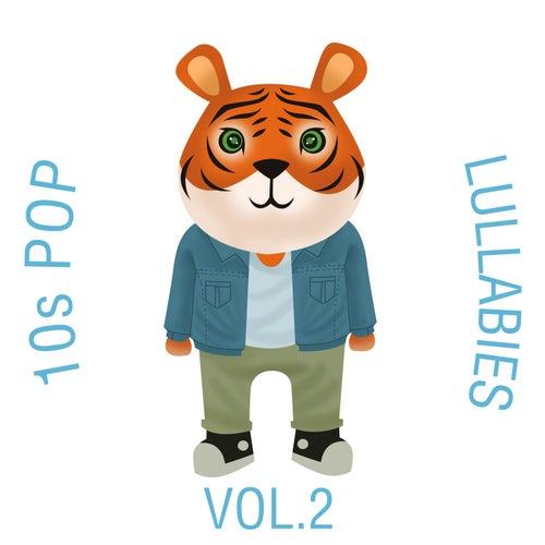 10s Pop Lullabies, Vol. 2 von The Cat and Owl