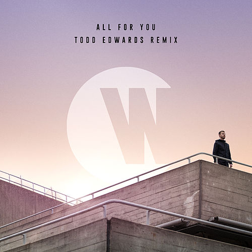 All For You (Todd Edwards Remix) di WILKINSON
