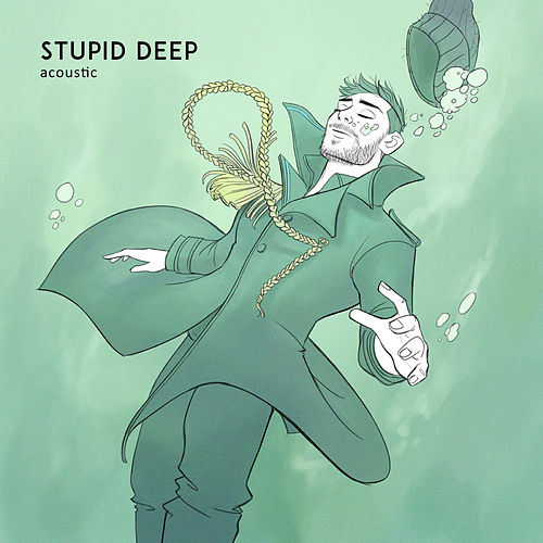 Stupid Deep (Acoustic) de Jon Bellion