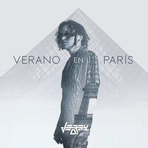 Verano En París by Jerry Di