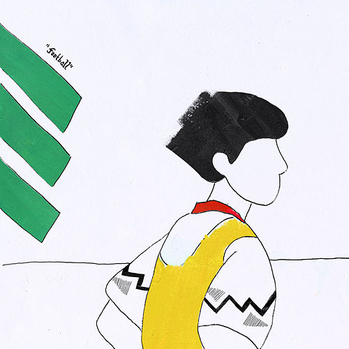 Football by Simen Mitlid