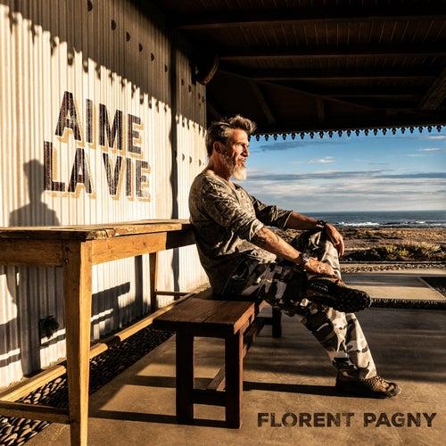 Aime la vie di Florent Pagny