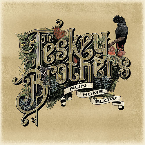 Man Of The Universe von The Teskey Brothers