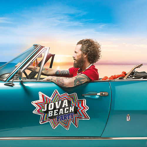 Jova Beach Party von Jovanotti