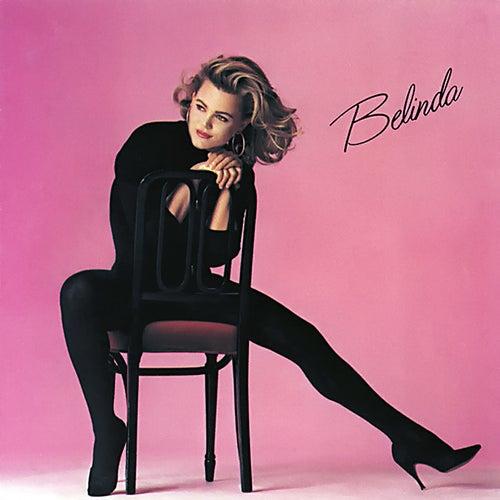 Belinda by Belinda Carlisle