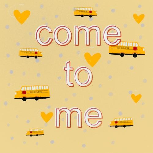 Come to Me by Zalagasper