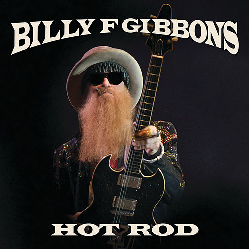 Hot Rod de Billy Gibbons