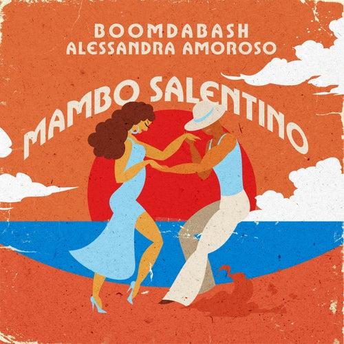 Mambo Salentino di Boomdabash