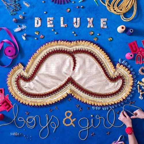 Boys & Girl de Deluxe