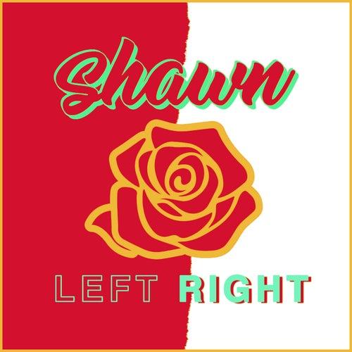 Left Right de Shawn Stockman