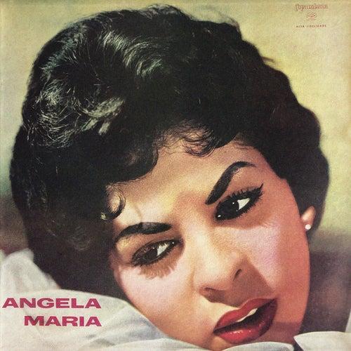 Angela Maria de Ângela Maria