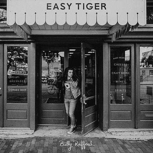 Easy Tiger by Billy Raffoul