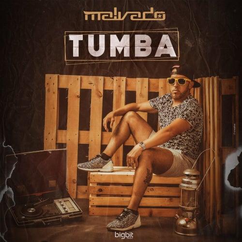 Tumba von DJ Malvado