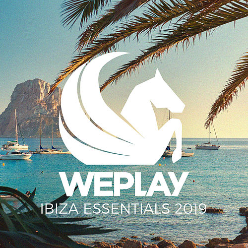 WePlay Ibiza Essentials 2019 de Various Artists