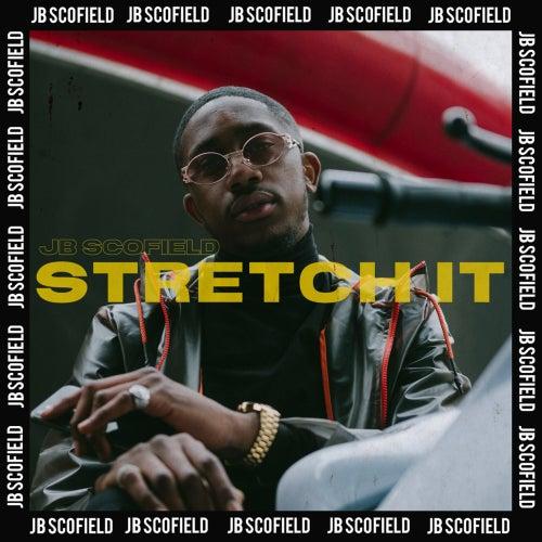 Stretch It de JB Scofield