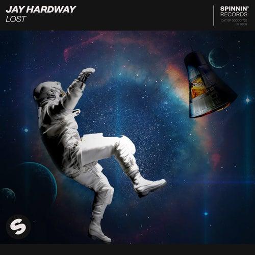 Lost de Jay Hardway
