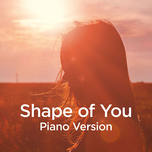 Shape of You (Piano Version) von Michael Forster