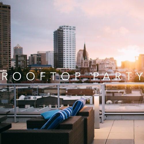 Rooftop Party de Various Artists