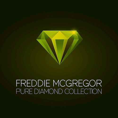 Freddie McGregor Pure Diamond Collection de Freddie McGregor